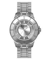 Versus | Metallic Tokyo Stainless Steel Silvertone Watch, Sgm210015 for Men | Lyst