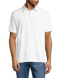 Tommy Bahama | White Tropicool Spectator Polo Shirt for Men | Lyst