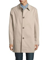 Bugatti | Natural Water Repellent Trench Jacket for Men | Lyst