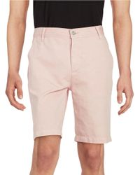 7 For All Mankind | Multicolor Chino Shorts for Men | Lyst