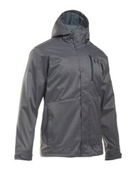 Under Armour | Gray Ua Storm Coldgear Infrared Porter 3 In 1 Jacket for Men | Lyst