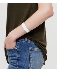 Lou & Grey - Blue Little Woman Paris Small Cuff - Lyst