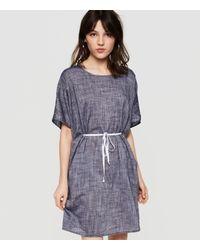 Lou & Grey | Blue Cp Shades Dylan Dress | Lyst