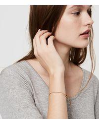 Lou & Grey - Metallic Tai Jewelry Beaded Wrap Bracelet - Lyst