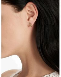 Lucky Brand - Multicolor Tropical Stud Set - Lyst