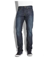 Lucky Brand - Blue 121 Heritage Slim Jean for Men - Lyst