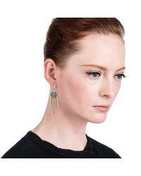 Lulu Frost - Multicolor Nell Earring - Lyst