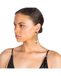Lulu Frost - Multicolor Leylah Drop Earring - Lyst