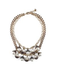 Lulu Frost - Multicolor Paloma Necklace - Lyst