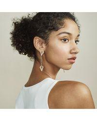 Lulu Frost - Multicolor Granada Long Earring - Lyst