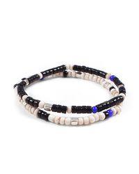 Lulu Frost | Multicolor George Frost Essaouira Sea Bracelet Set | Lyst
