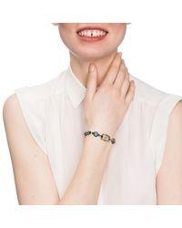 Lulu Frost - Multicolor M?tro Linear Bracelet - Lyst