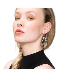 Lulu Frost - Blue Cit? Earring - Lyst