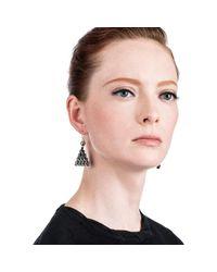 Lulu Frost | Pink Aurora Earring | Lyst