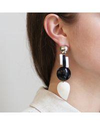 Lulu Frost - Multicolor *vintage* 100 Year Earring 3 - Lyst