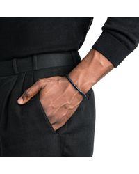 Lulu Frost - Blue George Frost Futurism Bracelet for Men - Lyst