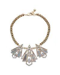 Lulu Frost - Multicolor Odeon Necklace - Lyst