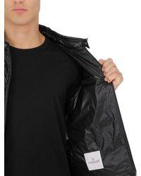Moncler | Black Gui Quilted Nylon Down Vest for Men | Lyst