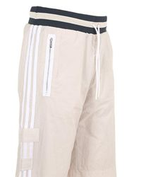 """Adidas Originals - Multicolor Shorts Deportivos """"bristol Heavy"""" for Men - Lyst"""