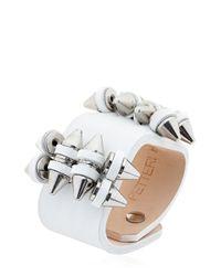 Petteri Hemmilä | White Kokko Bracelet | Lyst
