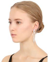 Antonini - Metallic Aurea Earrings - Lyst
