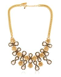 Mercantia - Metallic Lux Necklace - Lyst