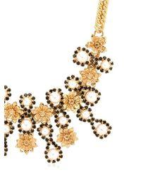 Mercantia | Metallic Lux Necklace | Lyst