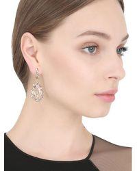 Suzanne Kalan - Pink Vitrine Earrings - Lyst