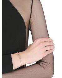 Suzanne Kalan - Pink Vitrine Bracelet - Lyst