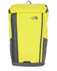 The North Face | Yellow 23l Kaban Backpack for Men | Lyst