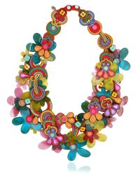 Dori Csengeri | Multicolor Delirio Necklace | Lyst