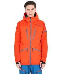 Peak Performance | Red Heli 2l Vertical Insulated Ski Jacket | Lyst