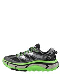 Hoka One One - Black Mafate Speed Trail Running Sneakers - Lyst