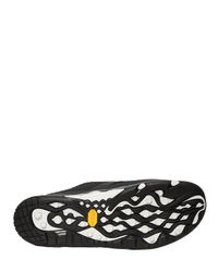 Volta Footwear | Black Ct-i Strada Mesh & Nylon Sneakers | Lyst