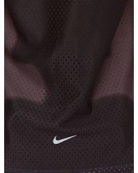Nike - Blue Dri-fit Racer Running Top - Lyst