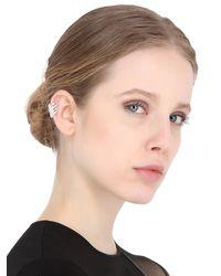 Colette - Metallic Galaxia Shooting Star Cuff Earrings - Lyst