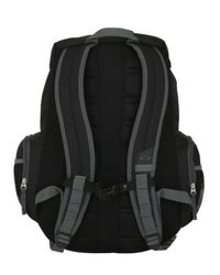 Oakley - Black 32l Overdrive Nylon Backpack for Men - Lyst