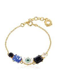 Les Nereides   Blue La Diamantine Speciale Bracelet   Lyst