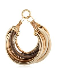 Rosantica | Brown Yucatan Bracelet | Lyst