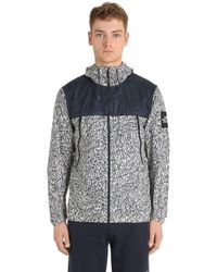 The North Face | Blue 1990 Seasonal Hooded Mountain Jacket for Men | Lyst