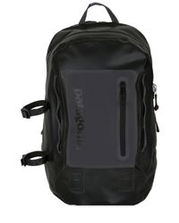 Patagonia | Black 30l Stormfront Submersible Backpack for Men | Lyst