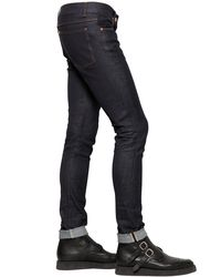April77 - Blue 16cm Joey New Overdrive Denim Jeans for Men - Lyst