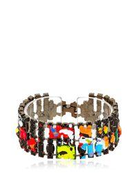 Tom Binns - Multicolor Au Fait Bracelet - Lyst
