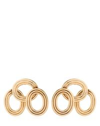 Pamela Love - Metallic Saturn Cluster Earrings - Lyst