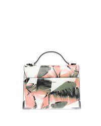 Mackage - Multicolor Keeley Leather Crossbody Bag - Lyst