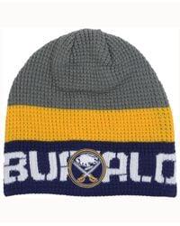Reebok - Multicolor Player Knit Hat for Men - Lyst