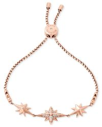 Michael Kors - Metallic Bracelet - Lyst