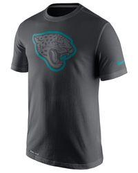 Nike - Multicolor Men's Jacksonville Jaguars Travel T-shirt for Men - Lyst