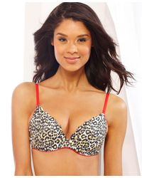 B.tempt'd | Multicolor By Wacoal B'wow'd Push Up Bra 958287 | Lyst
