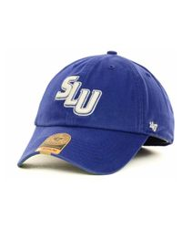 47 Brand | Blue Saint Louis Billikens Ncaa '47 Franchise Cap for Men | Lyst